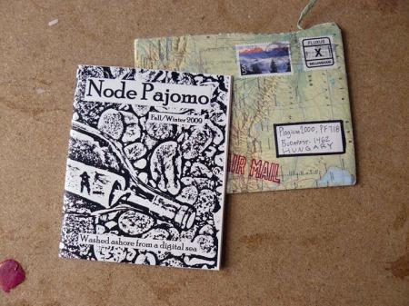 Node Pajomo Fanzine 2000 pic