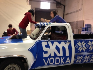 Skyy mobile