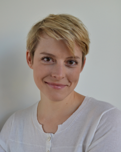 Claire Taylor Hansen