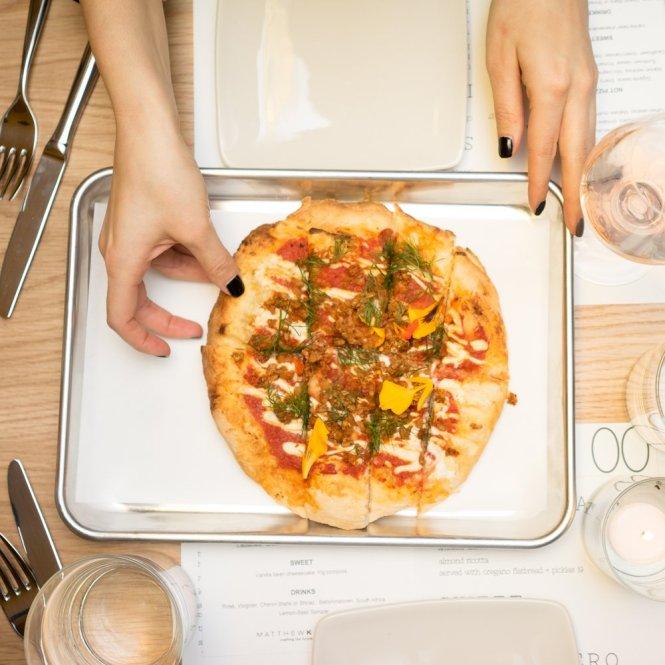 00 Pizza
