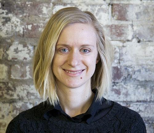 Katie Lorah ioby