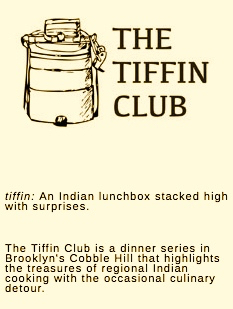 The Tiffin Club