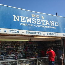 Not A Newsstand